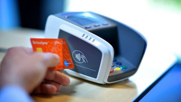 Seguridad en los pagos con tarjetas contactless