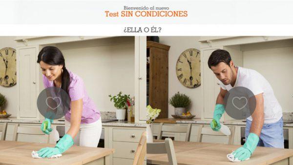Test SIN CONDICIONES ING DIRECT