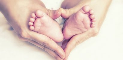 Ahorrar cuando se tiene un bebe