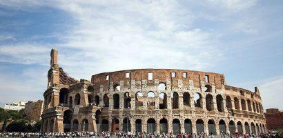 Coliseo Romano - Ahorrar en viajes