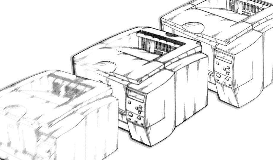 impresoras 3