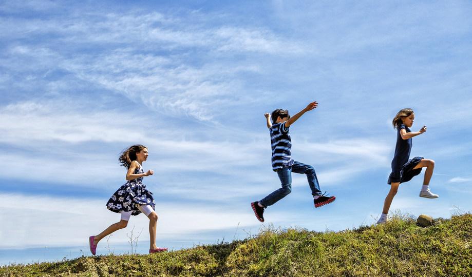 Cómo ahorrar viajando con niños