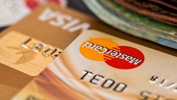 tecnología tarjeta bancaria