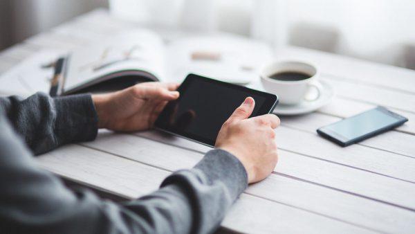 Seguridad apps móviles banca