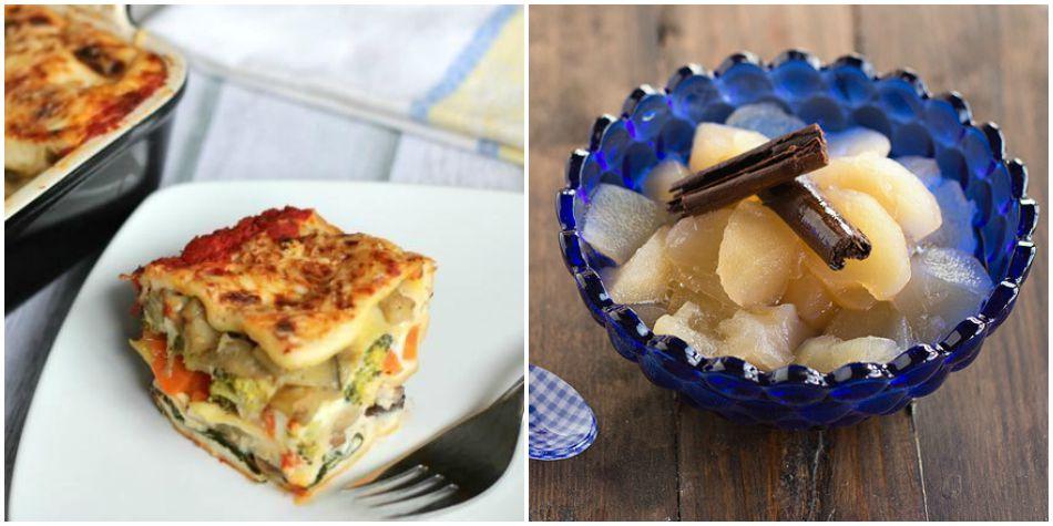 35 recetas de tupper para comer bien y variado en la for Cocinar una tarde para toda la semana