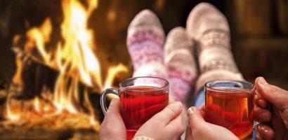 uso eficiente de la calefacción