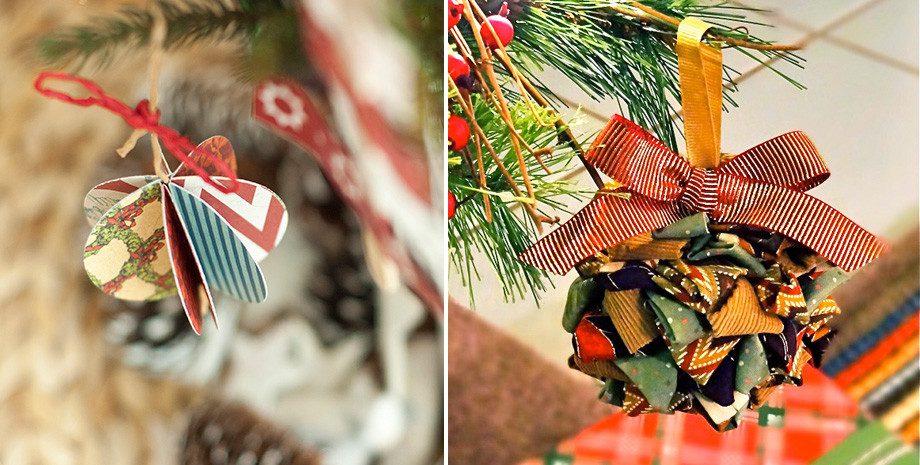 17 ideas DIY para decorar tu casa en Navidad por muy poco En