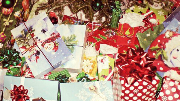Regalos Papá Noel y Reyes Magos