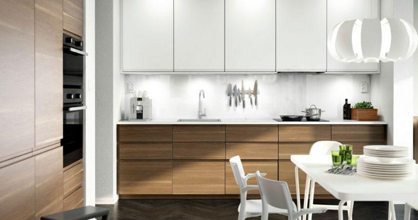 Media docena de ideas para conseguir que tu cocina parezca - Reforma tu cocina ...