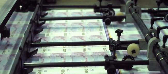 Las máquinas de hacer dinero existen, pero no deben usarse sin control - En Naranja, ING