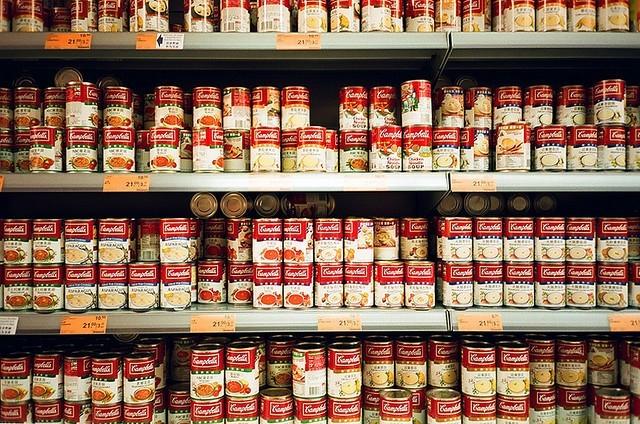 Alimentos precocinados vs comida casera: una cuestión de números