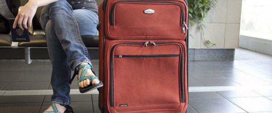 Reclamar incidentes equipaje aerolíneas