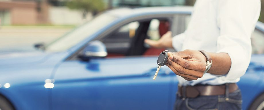 Mejor momento vender tu coche