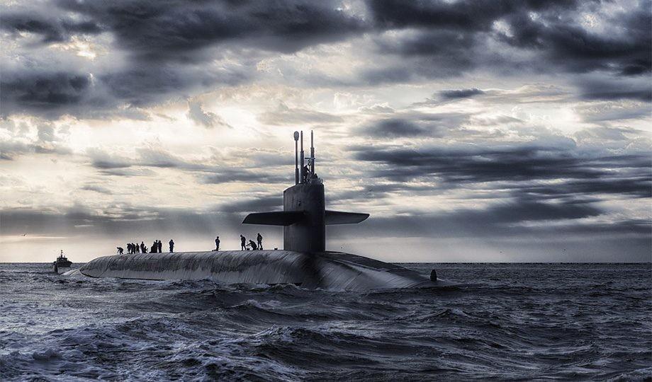 El submarino lo inventó Narciso Monturiol en 1859