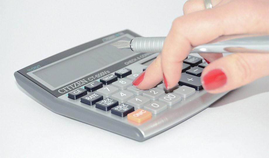 El español ramón Verea ayudó a mejorar la calculadora mecánica