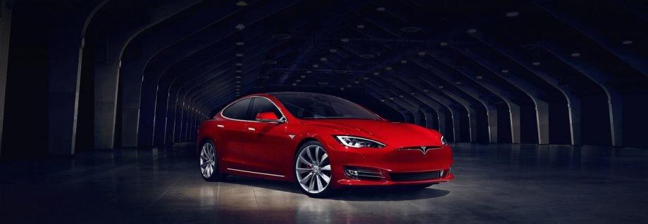 El Tesla Model S puede llegar a tener 760 CV