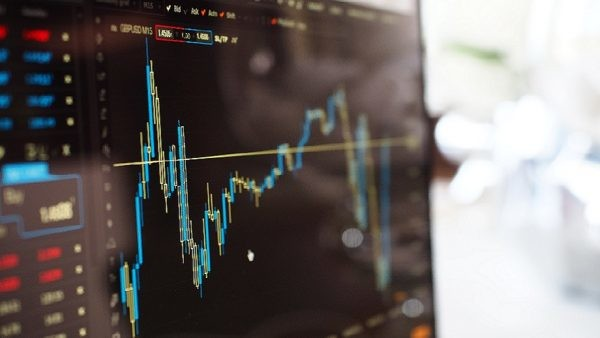 Correlación entre el ibex y los bancos