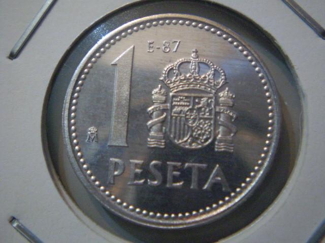 e87 peseta