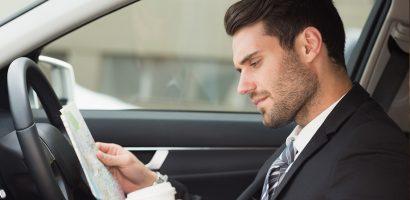 vehículos autónomos pasajero