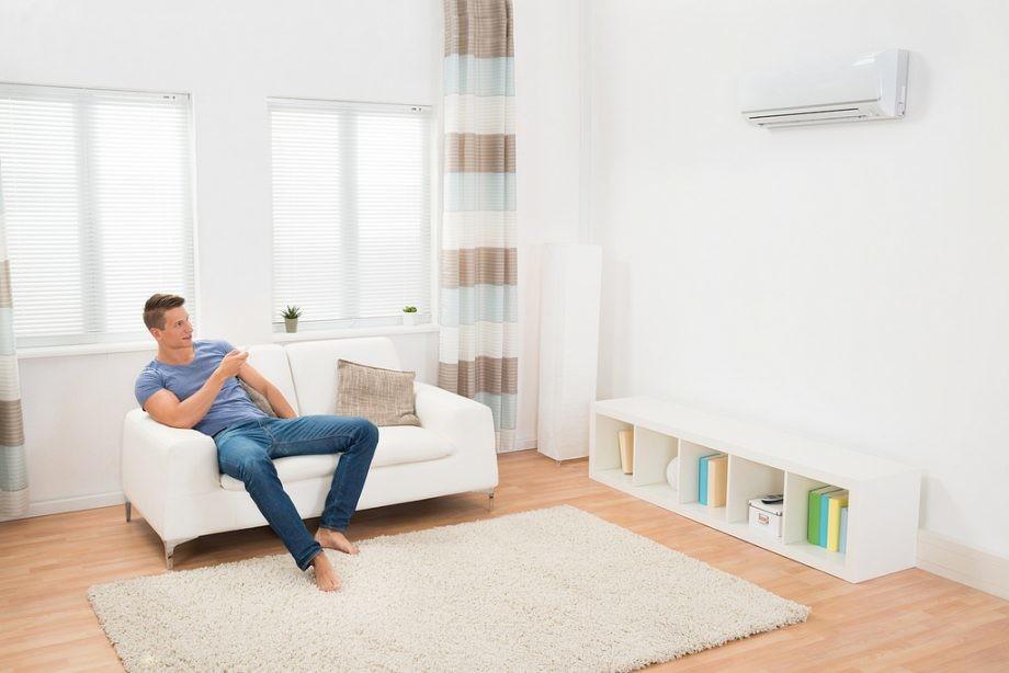 El aire acondicionado está más conectado que nunca