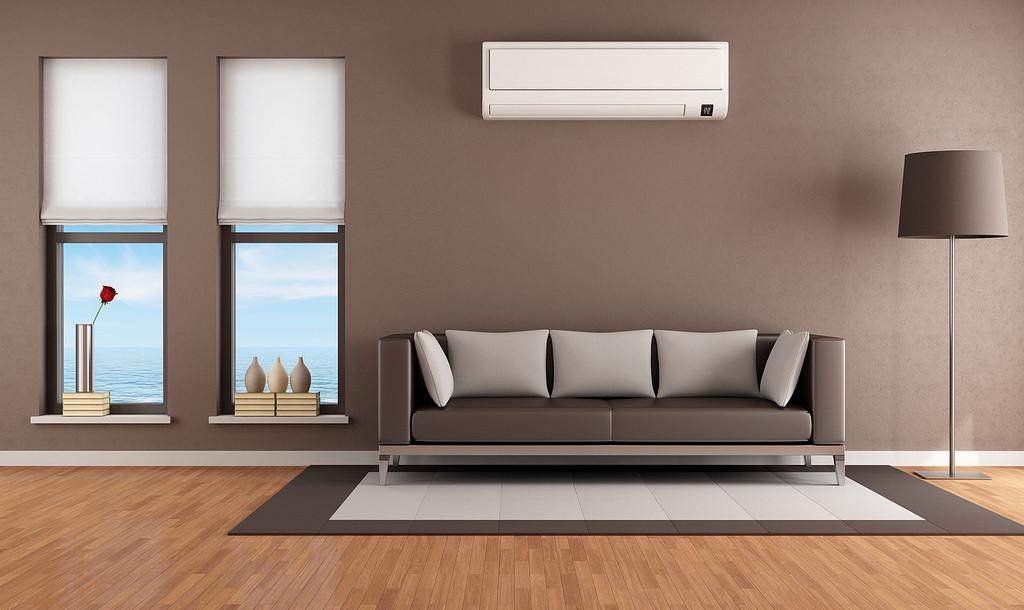 El aire acondicionado es más eficiente que nunca