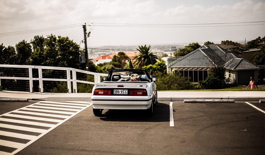 El aparcamiento asistido es una gran comodidad al conducir