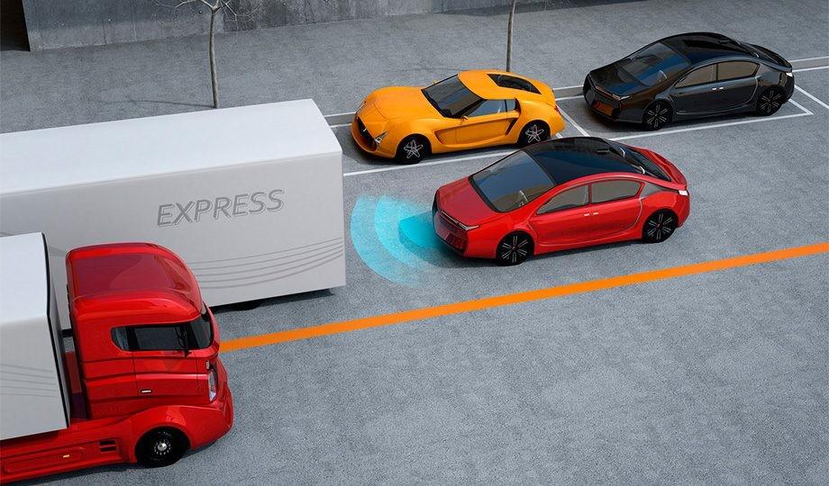 La Frenada autónoma añade seguridad a la conducción