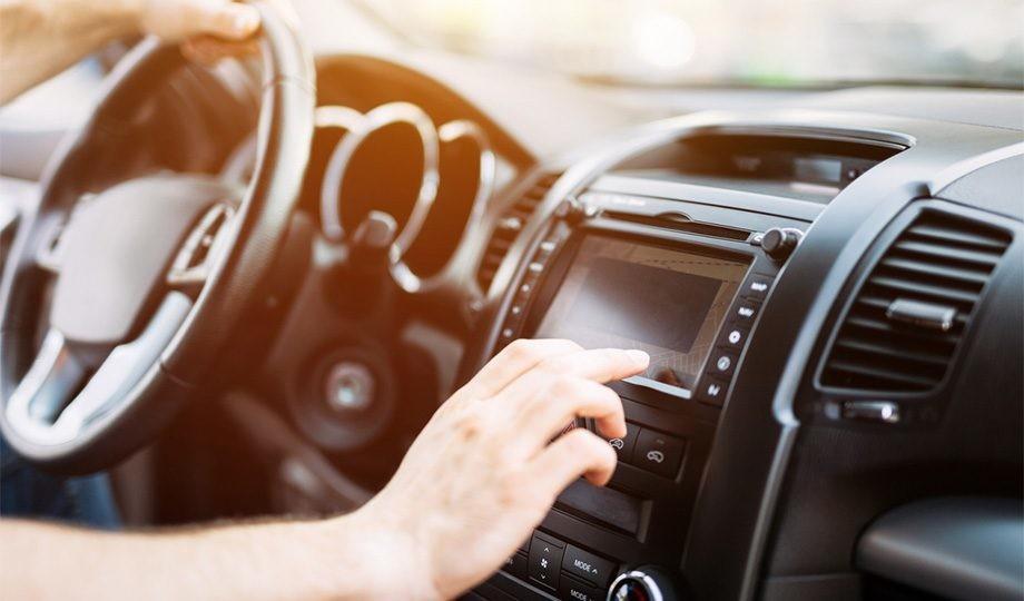 El GPS se ha vuelto imprescindible en el coche