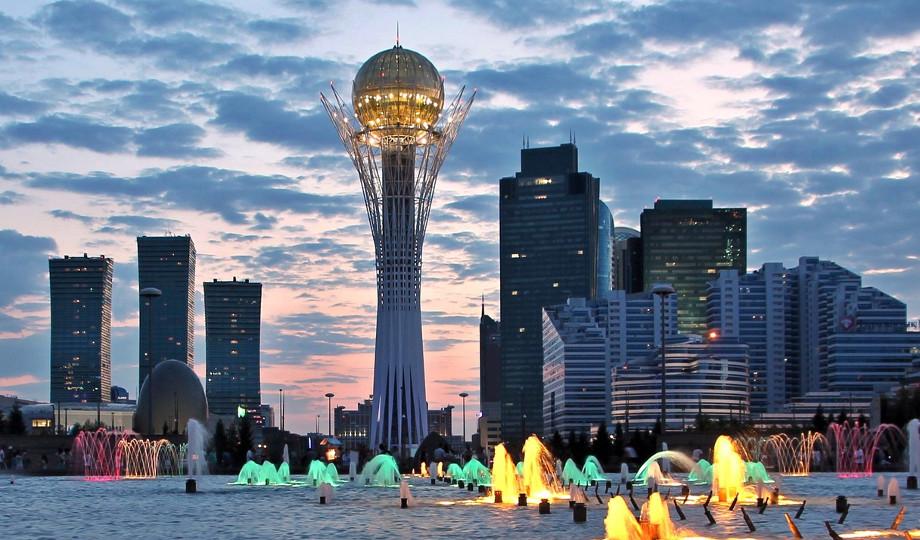 viajes exoticos Kazajistan