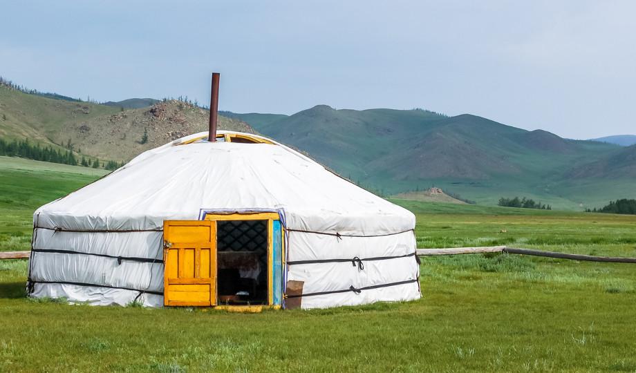 viajes exoticos Mongolia