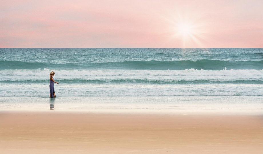 App curiosas e interesantes para encontrar playas