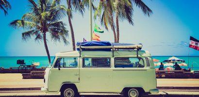 Autocaravanas para viajar