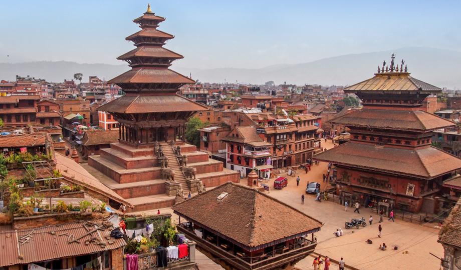 viajar solo nepal
