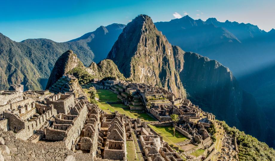 viajar solo perú