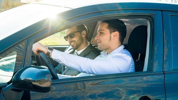 Renting de coches