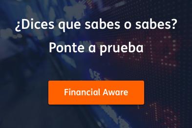 financial aware