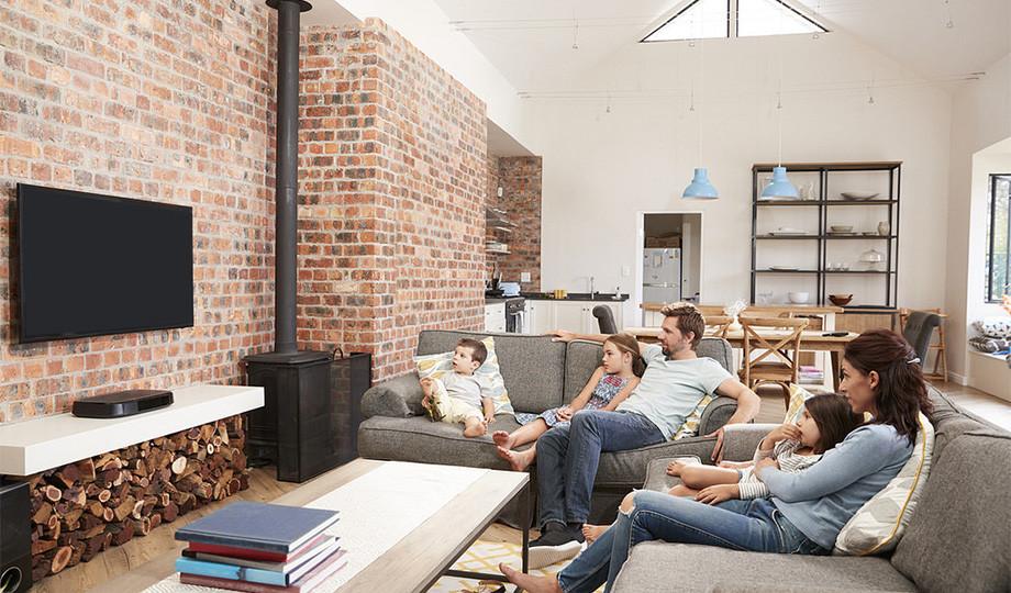 Televisores 4K ¿merece la pena cambiarse?