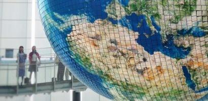 Invertir en todo el mundo con fondos indexados