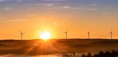 Transición energética española