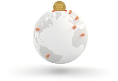 Conoce los Fondos Cartera NARANJA para invertir en todo el mundo