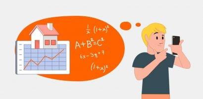 Evolución euríbor hipotecas