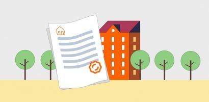 Nota simple registro de la propiedad