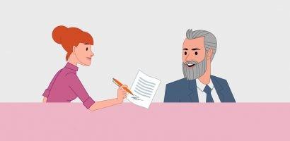 Papel notario compraventa