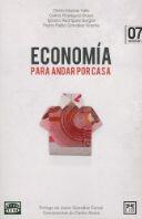 Libro economía andar por casa