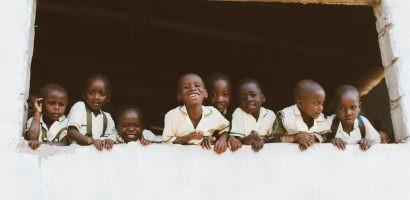 Escuela zambia