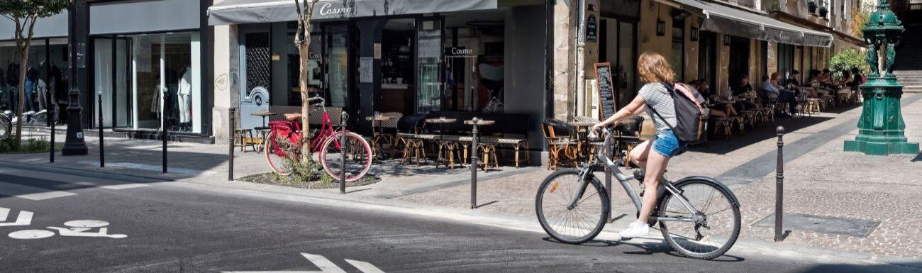 Movilidad sostenible tras el Covid