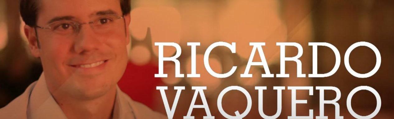 Ricardo Vaquero
