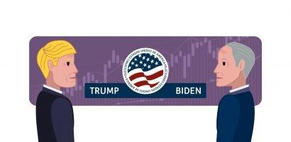 Elecciones Estados Unidos Bolsa