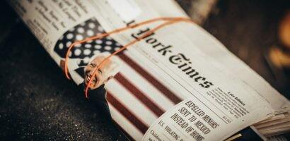 Elecciones EEUU bolsa