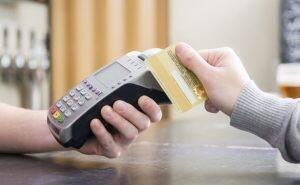 Partes tarjeta de crédito y débito
